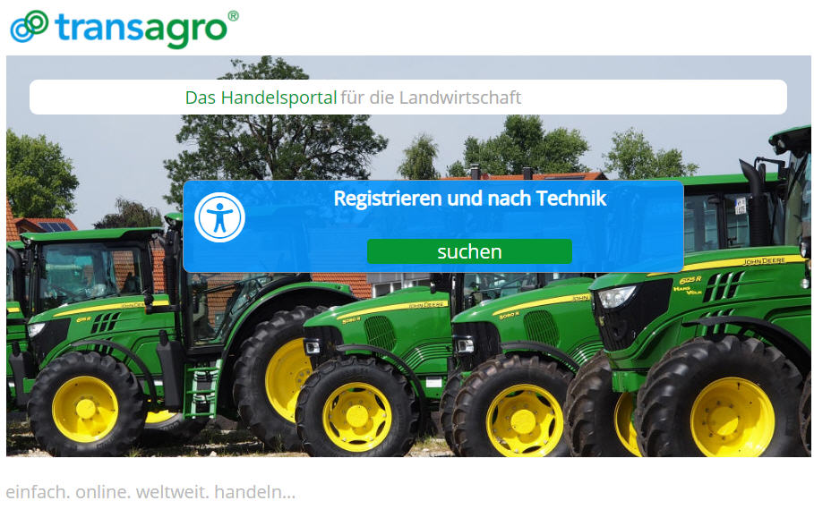 Dittmar K Ster Landmaschinenvertrieb Service Bobbau